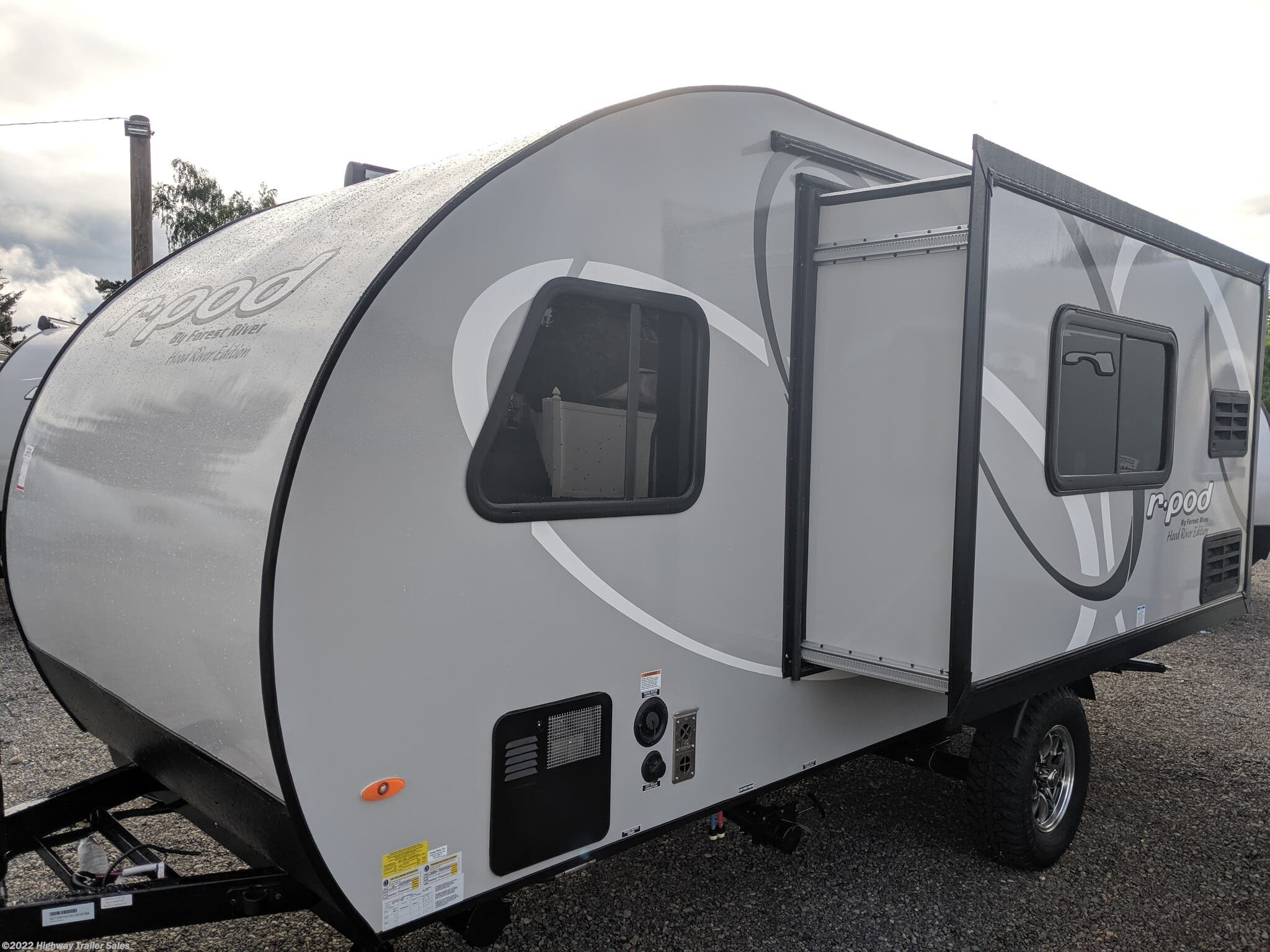 2020 Forest River R-Pod RP-179 RV for Sale in Salem, OR ...