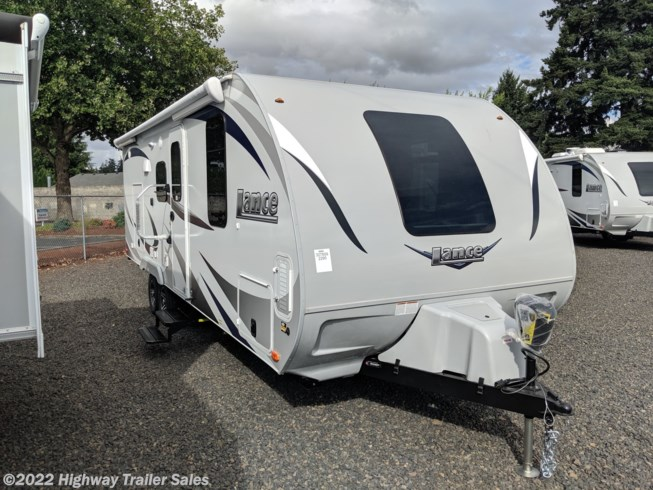 New 2020 Lance TT 2295 available in Salem, Oregon
