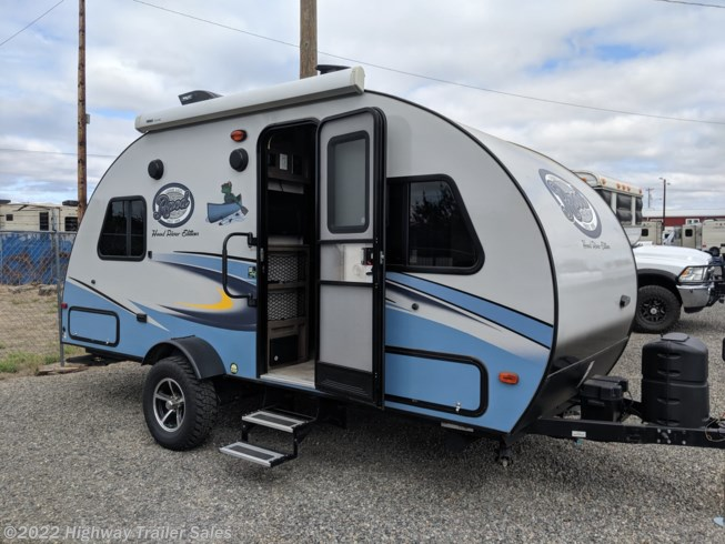 Rpod For Sale >> Forest River R Pod Travel Trailers For Sale In Salem Or