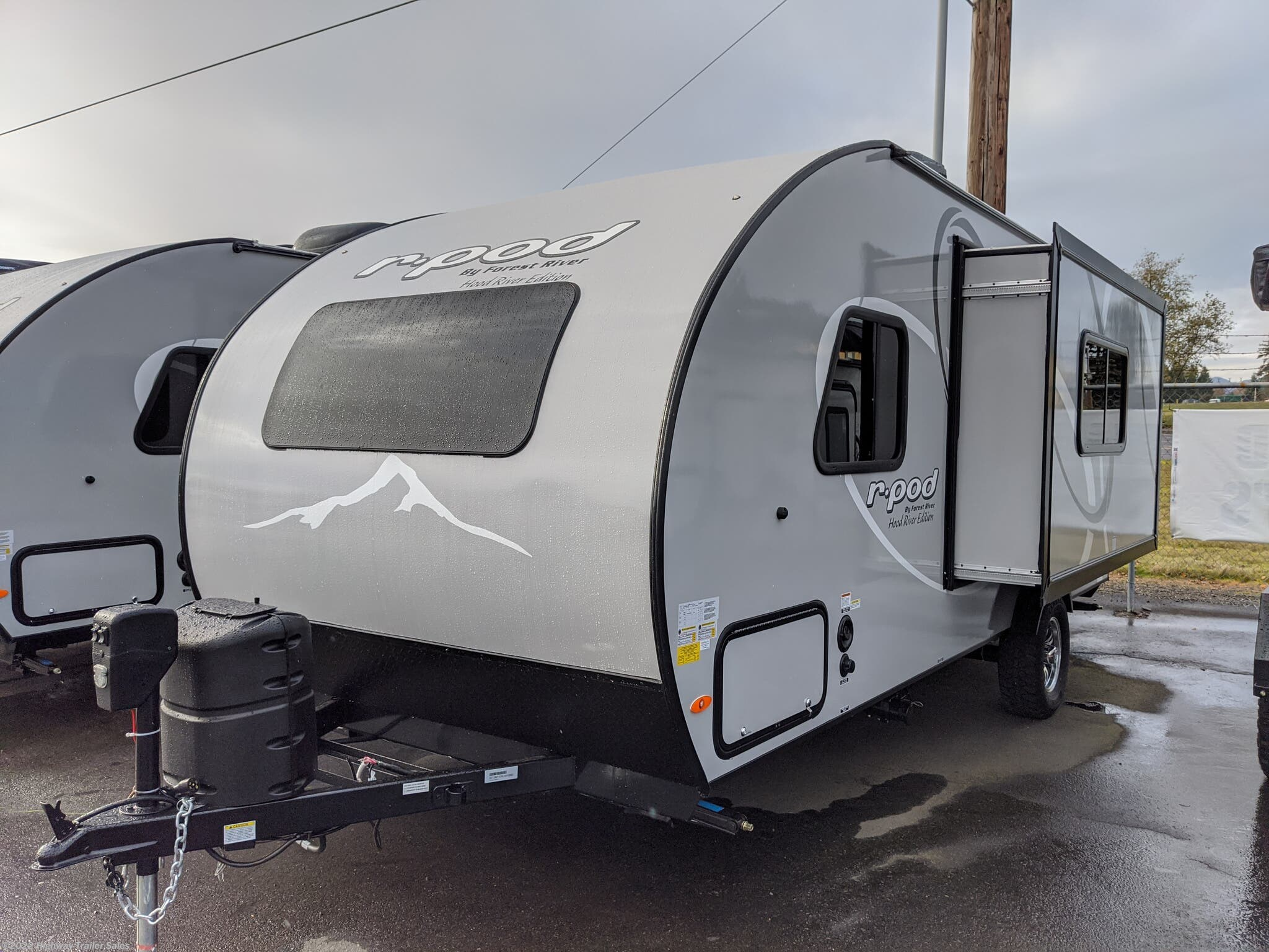 2020 Forest River R-Pod RP-195 RV for Sale in Salem, OR ...