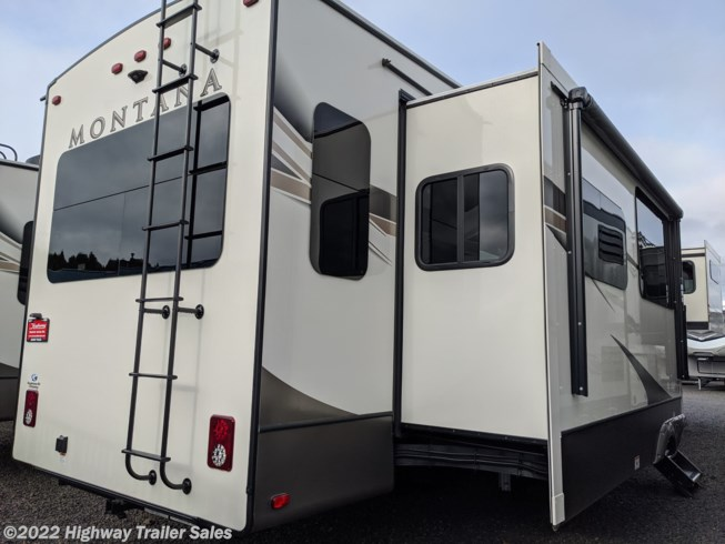 New 2020 Keystone Montana 3780RL available in Salem, Oregon