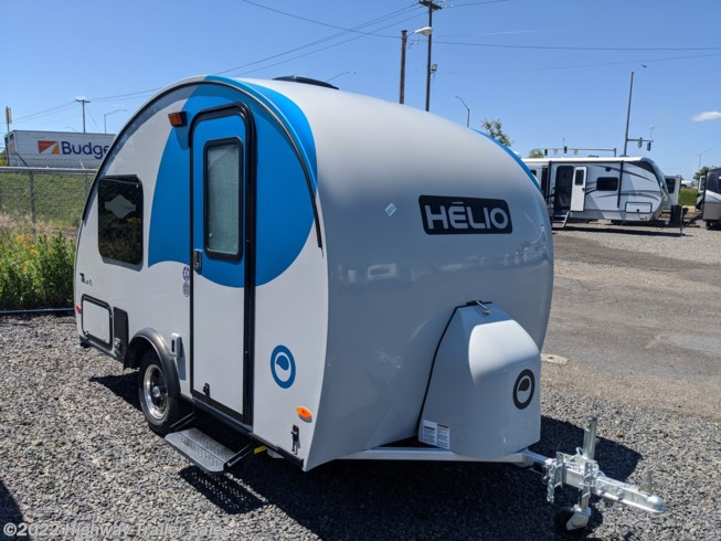 New 2020 HELIO O2 available in Salem, Oregon