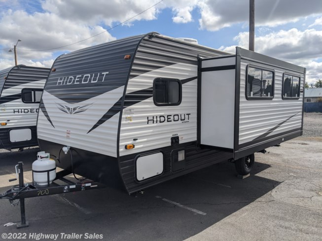 New 2021 Keystone Hideout 186LHS available in Salem, Oregon