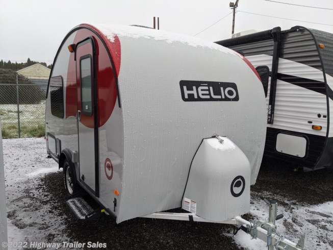 New 2021 HELIO O4 O4 available in Salem, Oregon