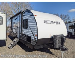 2021 Forest River EVO Lite 2495DB