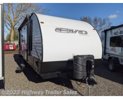 2021 Forest River EVO 2400BHX