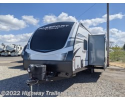 2021 Keystone Passport Grand Touring 2400RBWE GT