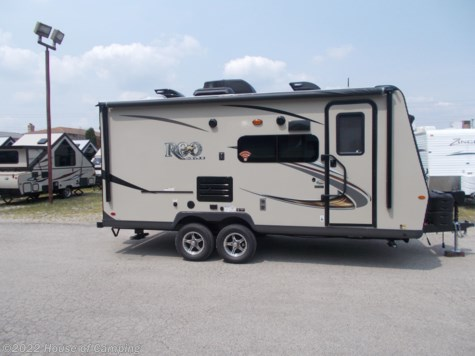 New 2020 Forest River Rockwood Roo 183 For Sale by House of Camping available in Bridgeview, Illinois