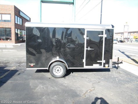 New 2015 Continental Cargo Tailwind 6 X 12 For Sale by House of Camping available in Bridgeview, Illinois