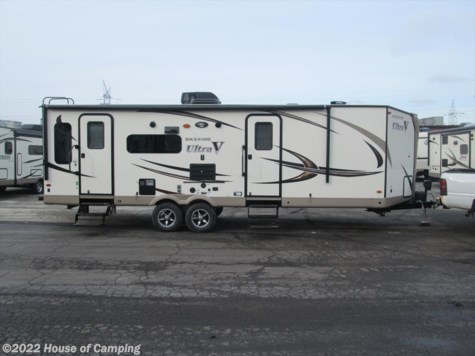 New 2019 Forest River Rockwood Windjammer 2715VS For Sale by House of Camping available in Bridgeview, Illinois