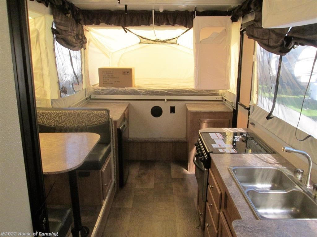 2018 Forest River Rv Rockwood Hw277 For Sale In Bridgeview