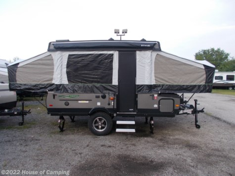 New 2019 Forest River Rockwood Freedom 1910 ESP EXTREME SPORTS PACKAGE For Sale by House of Camping available in Bridgeview, Illinois