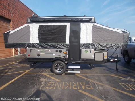 New 2021 Forest River Rockwood Freedom 1910 ESP EXTREME SPORTS PACKAGE For Sale by House of Camping available in Bridgeview, Illinois
