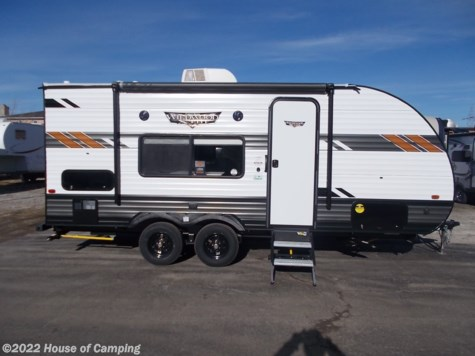 New 2020 Forest River Wildwood X-Lite 171RBXL For Sale by House of Camping available in Bridgeview, Illinois