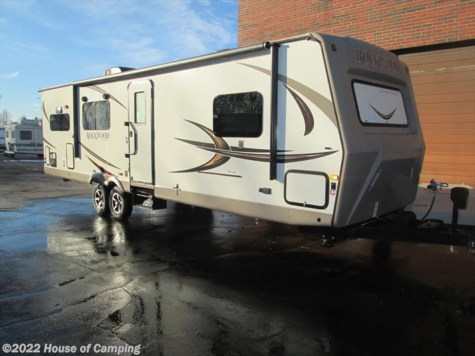 New 2019 Forest River Rockwood Ultra Lite 2902WS For Sale by House of Camping available in Bridgeview, Illinois
