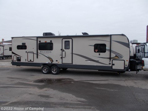 New 2021 Forest River Rockwood Ultra Lite 2902SW For Sale by House of Camping available in Bridgeview, Illinois