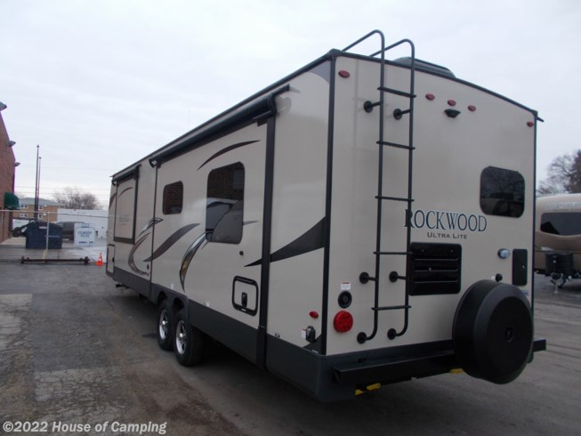 New 2019 Forest River Rockwood Ultra Lite 2902WS available in Bridgeview, Illinois