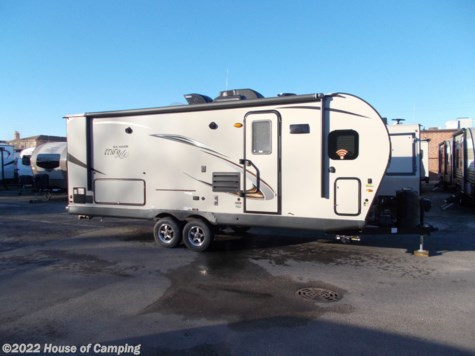 New 2019 Forest River Rockwood Mini Lite 2506S For Sale by House of Camping available in Bridgeview, Illinois