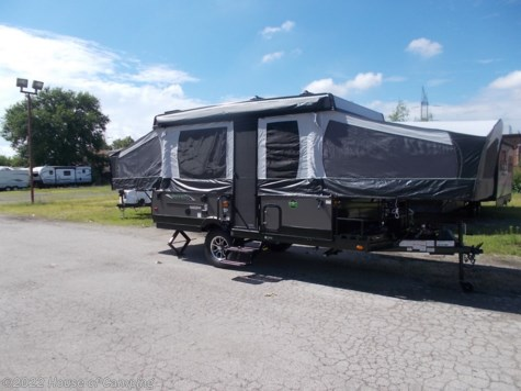 New 2021 Forest River Rockwood Freedom 2280BHESP For Sale by House of Camping available in Bridgeview, Illinois