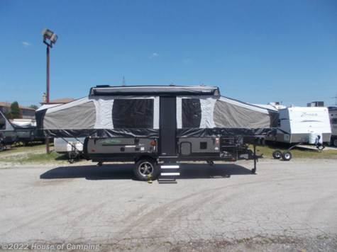 New 2019 Forest River Rockwood Freedom 2280BHESP For Sale by House of Camping available in Bridgeview, Illinois