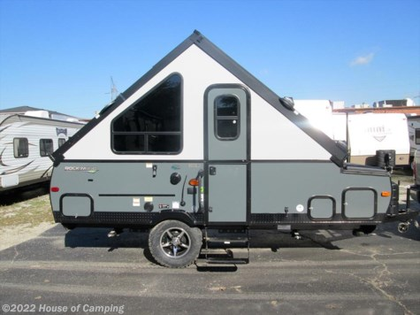 New 2018 Forest River Rockwood Hard Side A122S ESP For Sale by House of Camping available in Bridgeview, Illinois