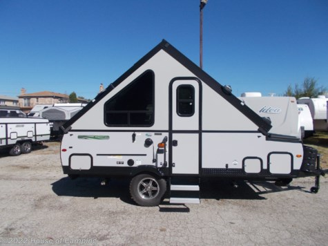 New 2020 Forest River Rockwood Hard Side A122S ESP For Sale by House of Camping available in Bridgeview, Illinois