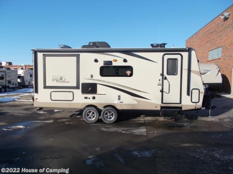 New 2019 Forest River Rockwood Roo 24WS For Sale by House of Camping available in Bridgeview, Illinois