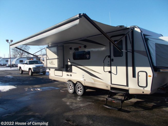 2019 Forest River Rv Rockwood Roo 24ws For Sale In