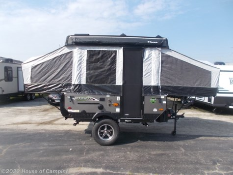 New 2020 Forest River Rockwood Tent 1640ESP For Sale by House of Camping available in Bridgeview, Illinois