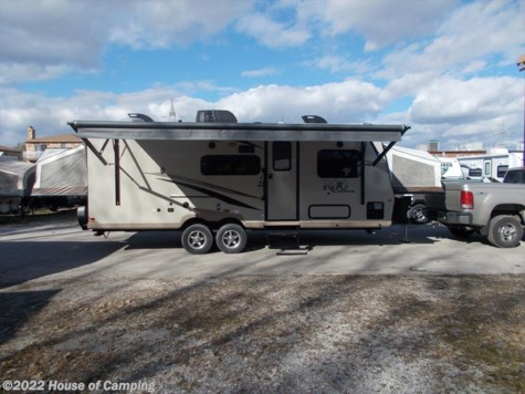 New 2018 Forest River Rockwood Roo ROO 233S For Sale by House of Camping available in Bridgeview, Illinois
