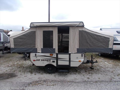 Used 2015 Jayco Jay Sport 8SD For Sale by House of Camping available in Bridgeview, Illinois