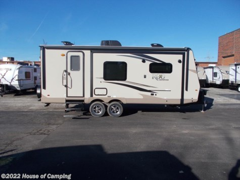 New 2019 Forest River Rockwood Roo 23FL For Sale by House of Camping available in Bridgeview, Illinois