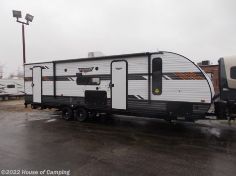 New 2020 Forest River Wildwood X-Lite 263BHXL For Sale by House of Camping available in Bridgeview, Illinois