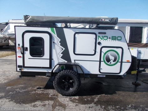 New 2019 Forest River No Boundaries 10.5 For Sale by House of Camping available in Bridgeview, Illinois