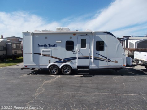 Used 2011 Heartland  Focus FX21 For Sale by House of Camping available in Bridgeview, Illinois