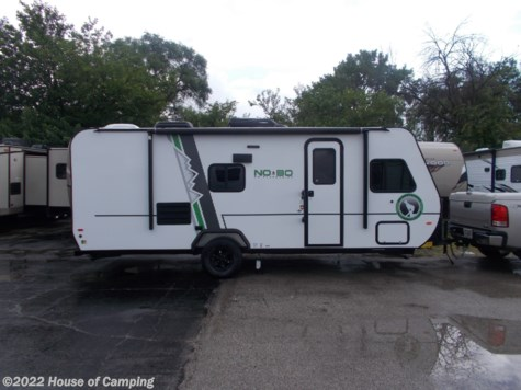 New 2019 Forest River No Boundaries NBT 19.7 For Sale by House of Camping available in Bridgeview, Illinois