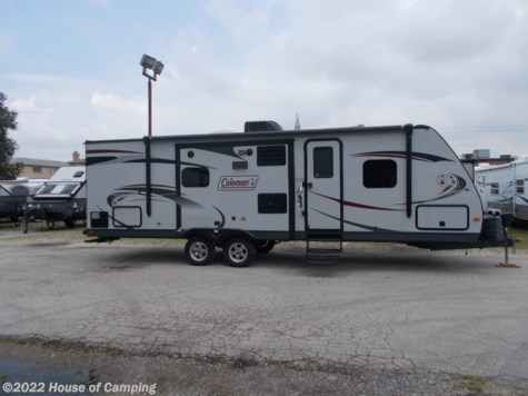 Used 2014 Coleman Explorer CTU271RB For Sale by House of Camping available in Bridgeview, Illinois