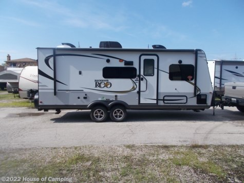 New 2020 Forest River Rockwood Roo 233S For Sale by House of Camping available in Bridgeview, Illinois