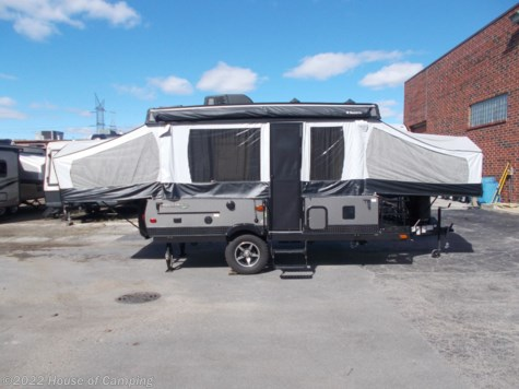Used 2017 Forest River Rockwood Extreme Sports Package 2280BHESP For Sale by House of Camping available in Bridgeview, Illinois