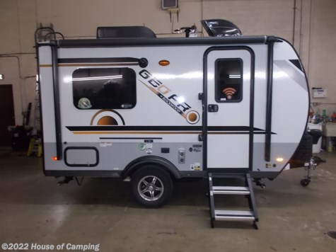 New 2020 Forest River Rockwood Geo Pro 15TBG For Sale by House of Camping available in Bridgeview, Illinois