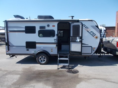 New 2021 Forest River Rockwood Geo Pro 19BH For Sale by House of Camping available in Bridgeview, Illinois