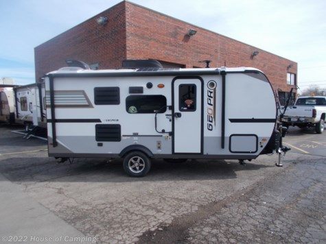 New 2020 Forest River Rockwood Geo Pro 19BH For Sale by House of Camping available in Bridgeview, Illinois