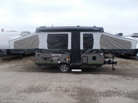 New 2019 Forest River Rockwood Freedom 2318G For Sale by House of Camping available in Bridgeview, Illinois