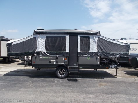 New 2021 Forest River Rockwood Extreme Sports Package 2280BHESP For Sale by House of Camping available in Bridgeview, Illinois