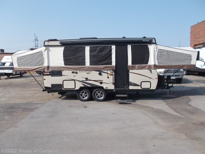 Used 2019 Forest River Rockwood HW296 available in Bridgeview, Illinois