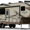 Stock Image for 2019 Forest River Rockwood Signature Ultra Lite 8290BS (options and colors may vary)