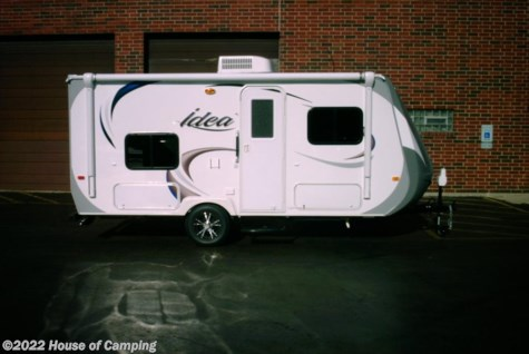 New 2014 Travel Lite Idea i17 For Sale by House of Camping available in Bridgeview, Illinois