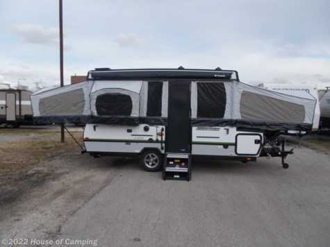 New 2019 Forest River Rockwood 2514G  PREIMER For Sale by House of Camping available in Bridgeview, Illinois