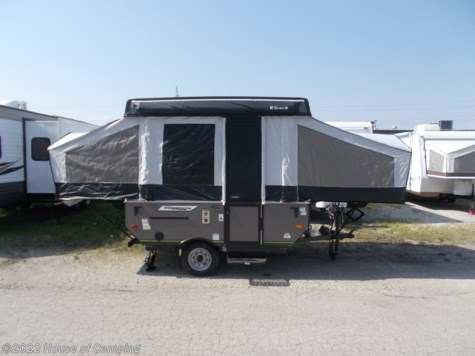New 2019 Forest River Rockwood 1640 LTD FREEDOM For Sale by House of Camping available in Bridgeview, Illinois