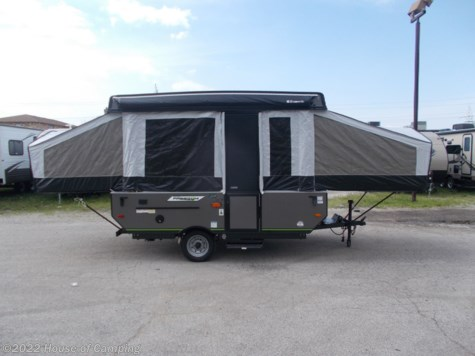New 2019 Forest River Rockwood Freedom 1940LTD FREEDOM For Sale by House of Camping available in Bridgeview, Illinois